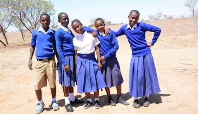ActionAid: Για πολλά παιδιά δεν φταίει η πανδημία που δεν πάνε σχολείο