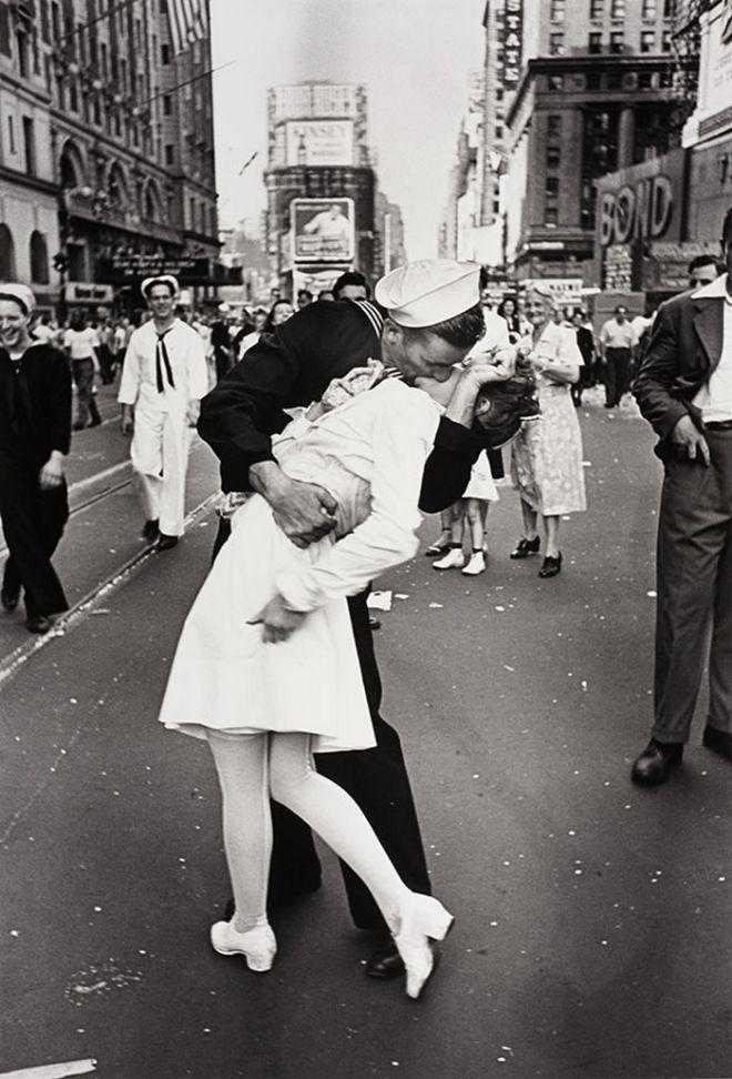 Η ιστορία πίσω από 10 διάσημες φωτογραφίες