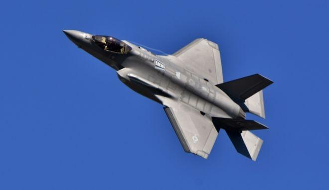 Αεροσκάφος F-35