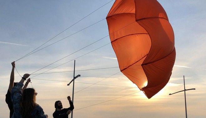 ASAT: Η φοιτητική ομάδα του ΑΠΘ που σχεδιάζει αερόχημα ετοιμάζει εκτόξευση στο διάστημα
