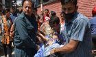 Νέος σεισμός 7,4 Ρίχτερ στο Νεπάλ