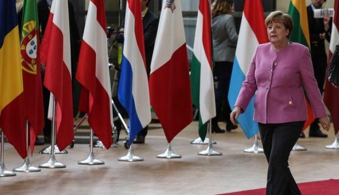 EU Summit in Brussels, Belgium Mar. 9, 2017 /         9 , 2017