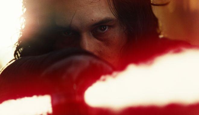Ξεπέρασε τα 22 εκατ. προβολές το πρώτο teaser του 'Star Wars: The Last Jedi'