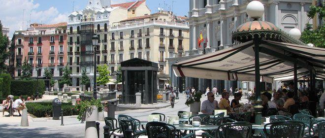 Μαδρίτη: 30 λόγοι να πας, εκτός από το Final Four
