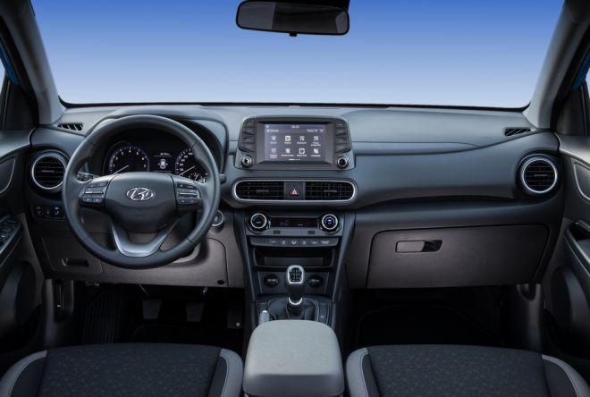 """Με πολλούς """"άσους στο μανίκι"""" το Hyundai Kona"""
