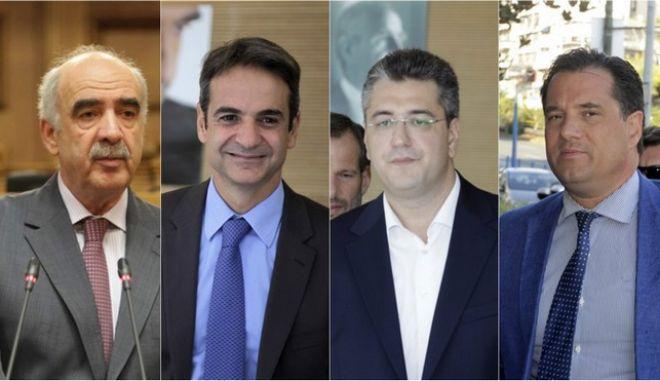 ΝΔ: Προσπάθεια την ύστατη στιγμή να γίνουν οι εκλογές και να επουλωθεί η ενότητα