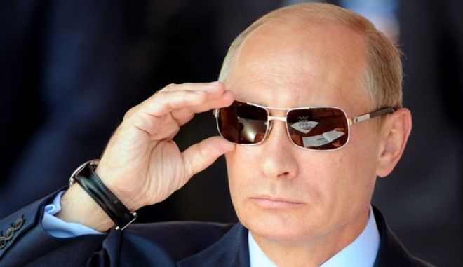 Αιφνιδιαστική επίσκεψη Πούτιν στο Βόλγογκραντ