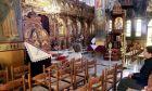 Εκκλησία της Λάρισας μετά την άρση των μέτρων