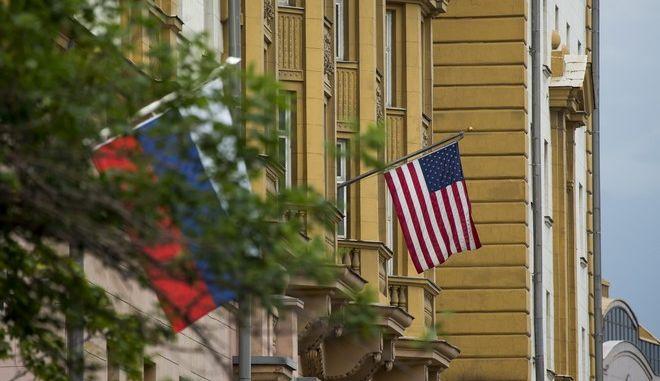 Νέες κυρώσεις ΗΠΑ σε Ρωσία