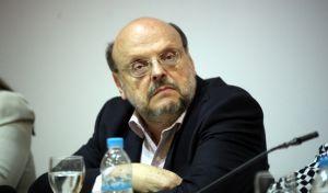 O πρώην υπουργός, Ευάγγελος Αντώναρος