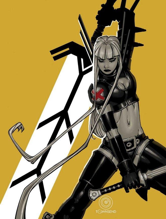 New Mutants: Η τελευταία ταινία X-men της Fox είναι θρίλερ