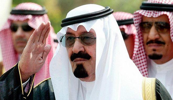 Σαουδική Αραβία: Επιτρέπεται δια νόμου στους άνδρες να φάνε τις γυναίκες τους αν είναι πεινασμένοι