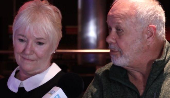 50 χρόνια Γούντστοκ: Το ζευγάρι της θρυλικής φωτογραφίας είναι ακόμη μαζί