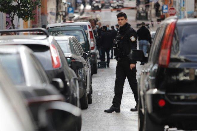 Συμπλοκή αλλοδαπών με έναν νεκρό και έναν τραυματία σημειώθηκε στο κέντρο της Αθήνας