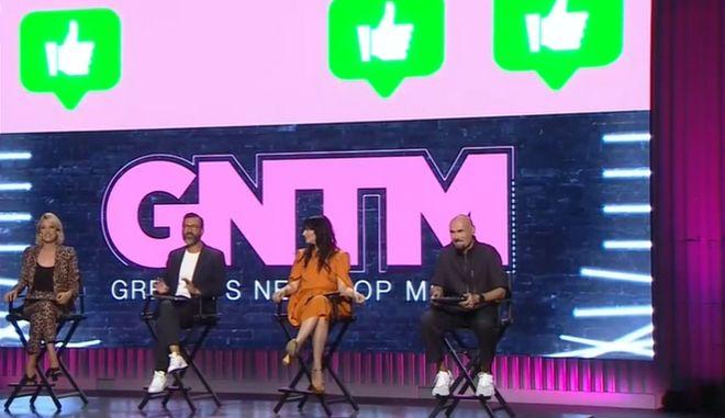 Τηλεθέαση: Τι νούμερα έκαναν GNTM 3, Big Brother και 8 Λέξεις