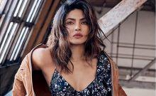 Η Priyanka Chopra αρραβωνιάστηκε