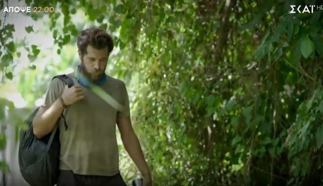 Survivor - Trailer: Μαύρα σύννεφα στον Άγιο Δομίνικο μετά την αποχώρηση Τζέιμς