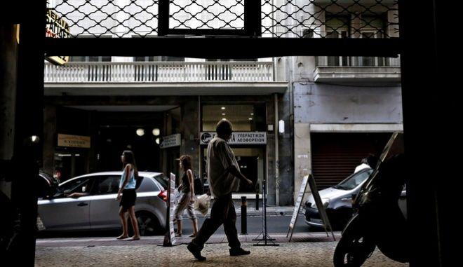 Απολύσεις και ανεργία επιδείνωσαν την υγεία των Ελλήνων