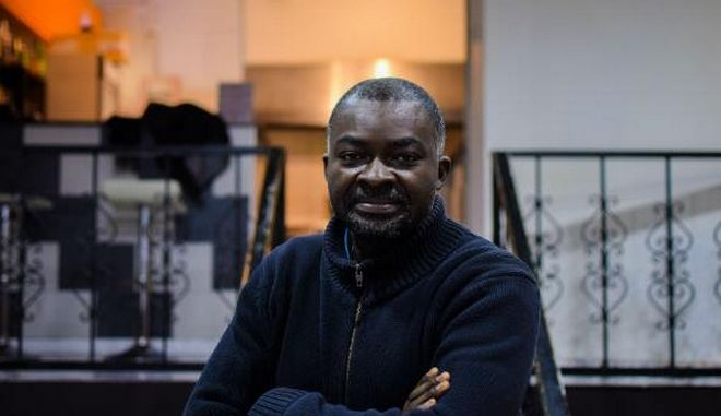 Ο Καλένγκ από το Κονγκό