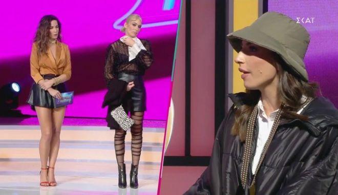 """Ξέσπασε η Μικαέλα στο My Style Rocks: """"Δεν καταλαβαίνω γιατί είμαι διαρκώς στο 2"""""""