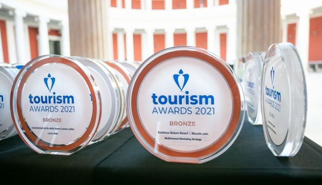 Οι νικητές των Tourism Awards δείχνουν τον δρόμο για την επόμενη μέρα