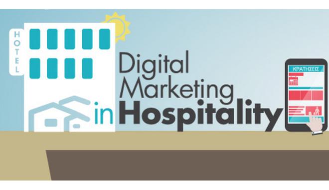 «Digital Marketing in Hospitality»