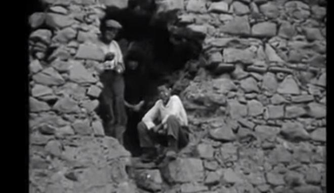 Η Σπιναλόγκα το 1935. Σπάνιες εικόνες σε ένα βίντεο-ντοκουμέντο