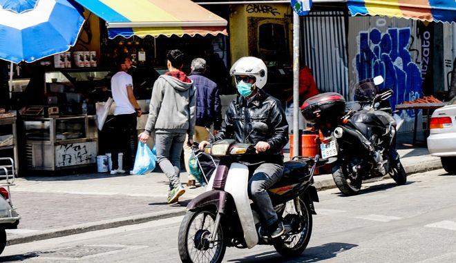 Τι ισχύει τελικά με τα διπλώματα οδήγησης και το αλαλούμ με τις μοτοσικλέτες
