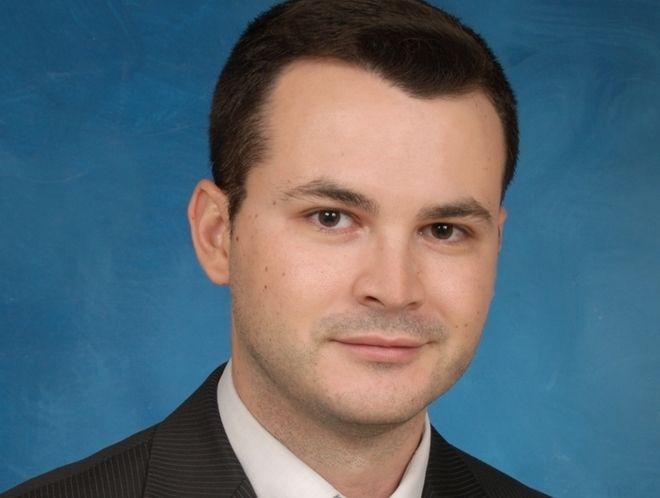 Ράλλης Ρετέλας, Supervising Senior Advisor, Συμβουλευτικό Τμήμα, KPMG
