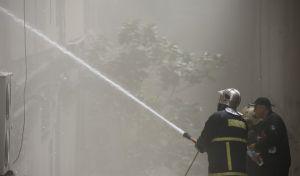 'Επιδημία' πυρκαγιών το τελευταίο 24ωρο - Εκδηλώθηκαν 130 φωτιές σε δασικές εκτάσεις