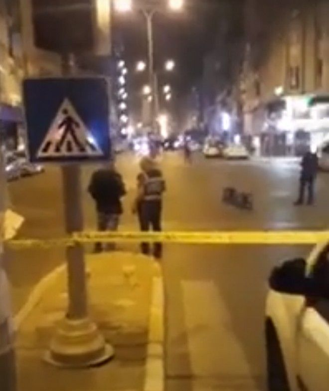 Τουρκία: Δύο μαχητές νεκροί έπειτα από τη μεγάλη έκρηξη στην Αλεξανδρέττα