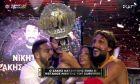 Survivor Τελικός: Πόσα χρήματα έβγαλε συνολικά ο νικητής Σάκης Κατσούλης
