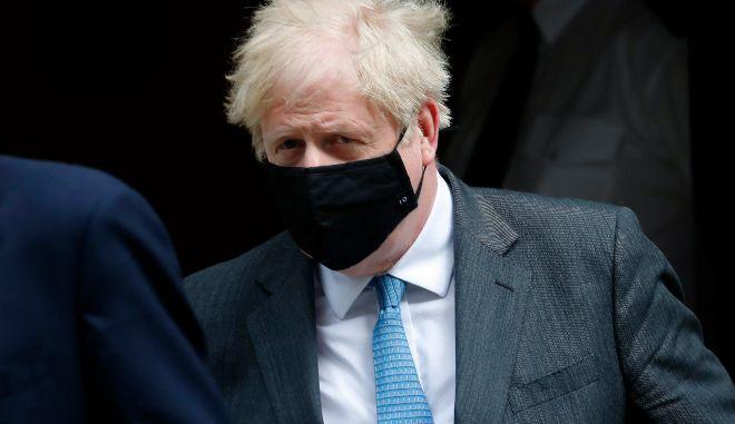 Βρετανία: Νέα ερωτήματα για τα προσωπικά έξοδα του Μπόρις Τζόνσον