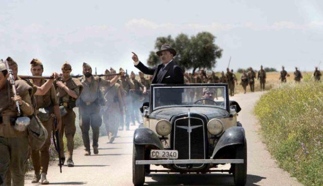 """""""Όσο Κρατά ο Πόλεμος"""" του βραβευμένου με Όσκαρ Alejandro Amenábar σε online πρεμιέρα"""