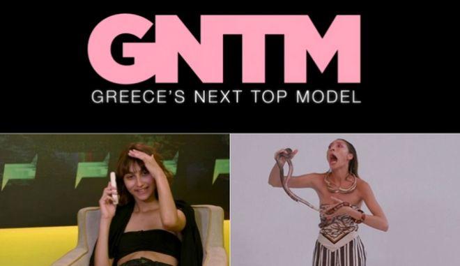 GNTM 2: Οι δέκα κορυφαίες στιγμές του παιχνιδιού