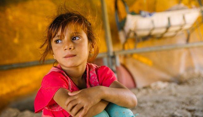 Στη Γάζα οι αναμνήσεις των παιδιών είναι φωτιά και φόβος