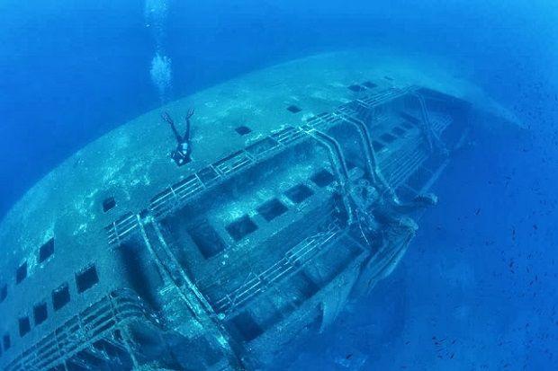 Εξπρές Σάμινα: 18 χρόνια μετά το ναυάγιο στην Πάρο με τους 81 νεκρούς