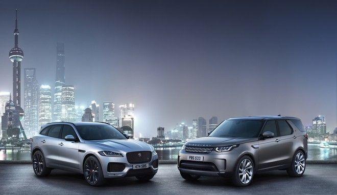 Κλείνει για μια εβδομάδα το εργοστάσιο της Jaguar – Land Rover, λόγω Brexit