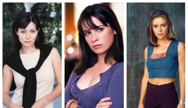 Οι Μάγισσες: Αυτές είναι οι τρεις αδερφές του πολυαναμενόμενου Charmed Reboot