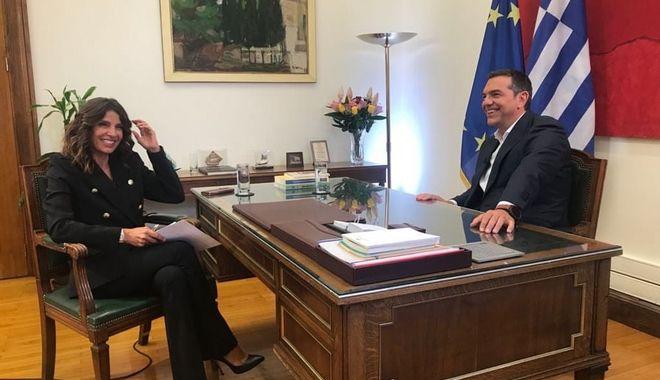 Τσίπρας: Ο κ. Μητσοτάκης ζει το μύθο του και επενδύει στο διχασμό της κοινωνίας