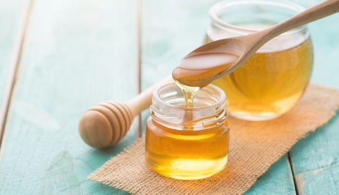 Μέλι (φωτογραφία αρχείου)