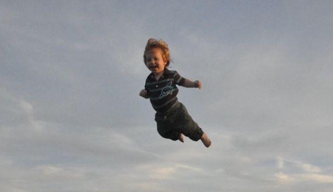Θα μπορούν να δημιουργηθούν παιδιά -υπεράνθρωποι