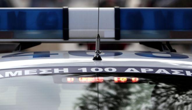 Αστυνομία - φωτό αρχείου