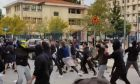 """Επεισόδια στη Σταυρούπολη: Σοκάρει μαρτυρία μαθήτριας - """"Φασίστες χτυπούσαν και μαχαίρωναν"""""""