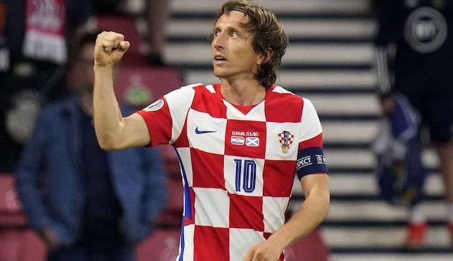 Euro 2020: Στους 16 η Κροατία - Οι διασταυρώσεις μέχρι τον τελικό