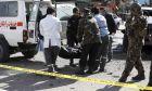 Πέντε νεκροί σε επίθεση εναντίον αυτοκινητοπομπής του ΟΗΕ στο Αφγανιστάν