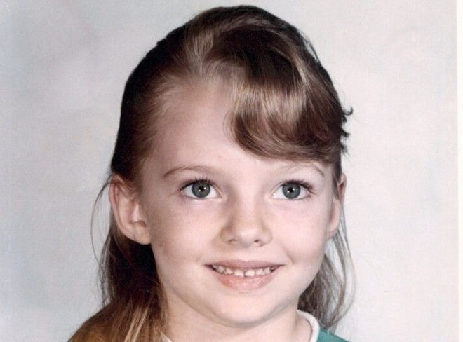 Η Lisa Montgomery, όταν ήταν 5 χρόνων. Το δράμα της είχε ήδη αρχίσει.