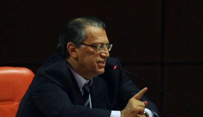 Ο πρώην πρωθυπουργός Τουρκίας, Μεσούτ Γιλμάζ