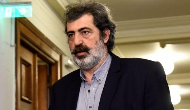 Πολάκης για την καρατόμηση Παπακώστα: Το σκέφτηκε καλά ο κ.Μητσοτάκης;