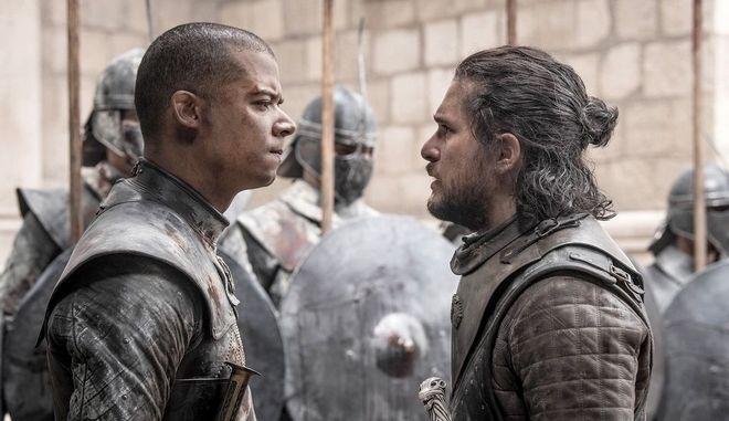 Game of Thrones: Live chat για το μεγάλο φινάλε